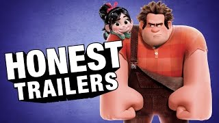 Honest Trailers - Wreck-It Ralph