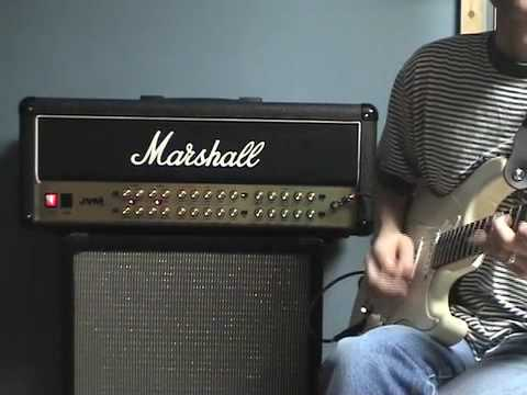 Marshall JVM410H