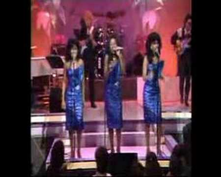The Crystals - Hes a rebel