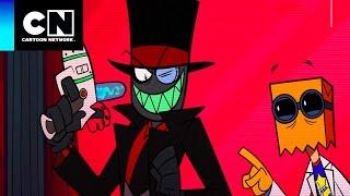 Vilões | Cartoon Network