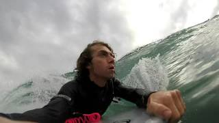 Newport Beach, California. The Wedge. Marc Donato. Dubstep.