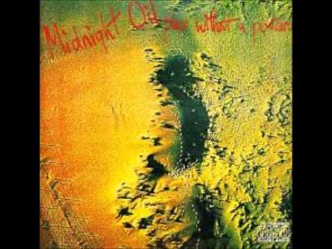Midnight Oil - Armistice Day
