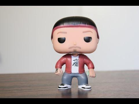 Jesse Pinkman Breaking Bad Funko Pop review