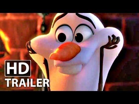 DIE EISKÖNIGIN - Völlig unverfroren - Trailer (Deutsch   German)   HD Frozen