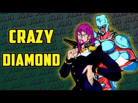 КАК РАБОТАЕТ 「CRAZY DIAMOND」?
