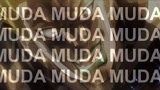 JoJo's Bizarre Adventure - 「MUDA!!」Collection!