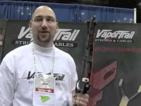2011 VaptorTrail Limbdriver Pro-V at ATA