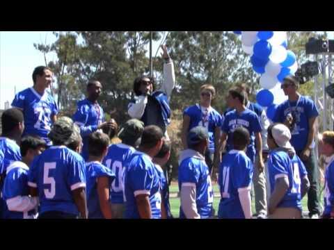 San Diego High School 2013