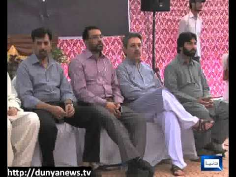 Dunya news-MQM Coordination Committee dissolved-23-05-2013