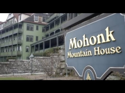 Verizon Wireless - Mohonk Mountain House on Youtube