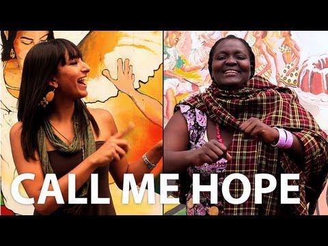 Call Me Hope - mamahope.org