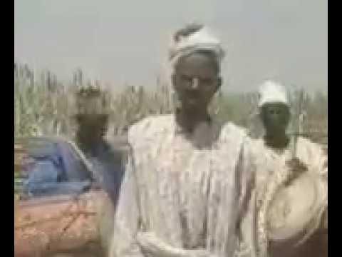 Kayukkan kokowar karshe a Jamhoriyar Nijar: Niger wrestling finals thumbnail