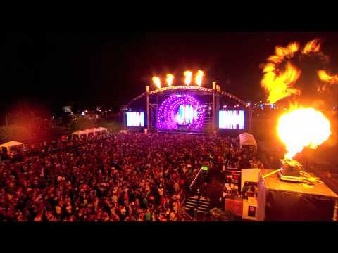 The Electric Daisy Carnival Experience - (Trailer)