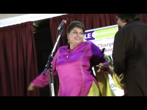 Beena Sehar Beautyful Dance On Dhola Azlan To Reshma Teri video