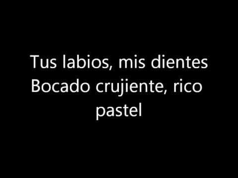 La Mordidita - Ricky Martin ft. Yotuel LETRA/LYRICS