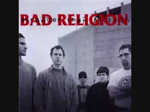 Bad Religion - Inner Logic