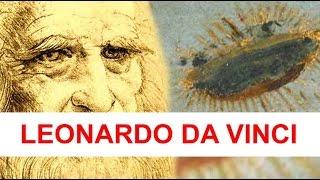IDEGENEK - LEONARDO DA VINCI / BK