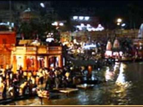 Shrinathji - Yamunaji Ni Aarti - Jai Jai Maharani Jamuna video