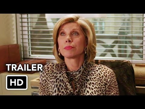 The Good Fight Season 2 Trailer (HD)