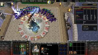 Warcraft III (Legion TD)  DDD attempt fail