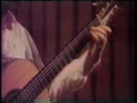 David Russell Albeniz Cuba LIVE