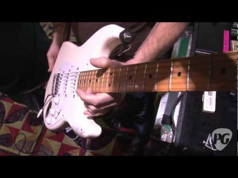 Rig Rundown - Jimmie Vaughan
