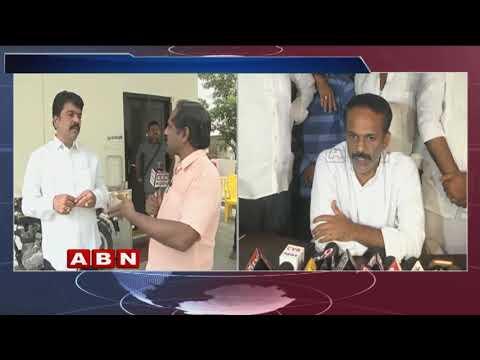 MLA Bonda Uma Face to Face over Vangaveeti Radha Krishna joining TDP | ABN Telugu