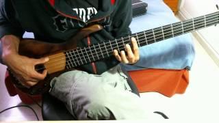 download lagu Bass Solo-5 Strings Piccolo-reproches-jesús Rico Pérez gratis