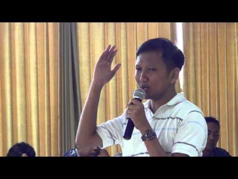 9 Pertanyaan Fundamental [sesi 2] oleh Minanul Ghofar (V Coach IIBF Semarang)