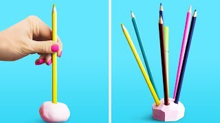 10 FUN AND EASY MODELLING IDEAS FOR KIDS
