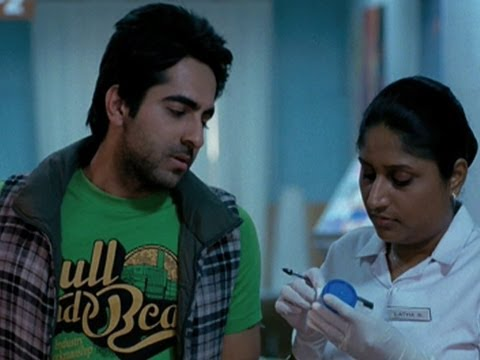 Kho Jaane De (Full Official Song) | Vicky Donor | Ayushmann Khurrana & Yami Gautam
