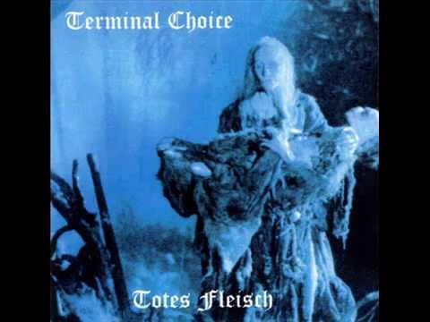 Terminal Choice - Totes Fleisch