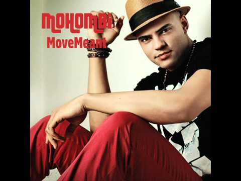 Mohombi - Match Made In Heaven (Movemeant Album)