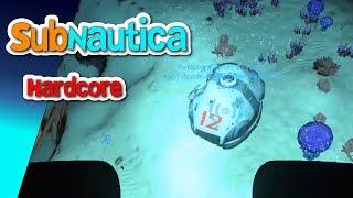 Subnautica|Rettungskapsel 12★S02E16★Hardcore★Deutsch