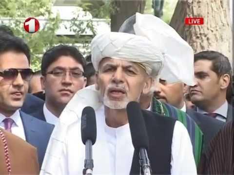 Afghanistan Midday News 18.07.2015 خبرهای نیمه روزی