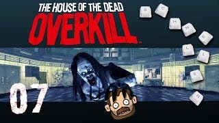 Typing of the Dead: Overkill #007 - Creeping Flesh [FullHD] [deutsch]