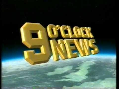 "860103 - BBC 1: einde ""9 o'clock News"" + weather forecast & continuity (3 January 1986)"