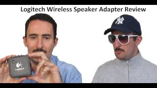 Logitech Wireless Music Adapter Review