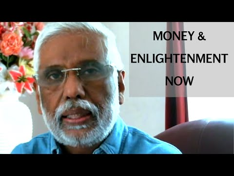 Money & Enlightenment Now:  Gain Ability To Take Action - Secrets For Manifesting Wealth