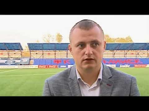 Спорт-кадр: сюжет о матче «Ислочь» – «Динамо-Брест»