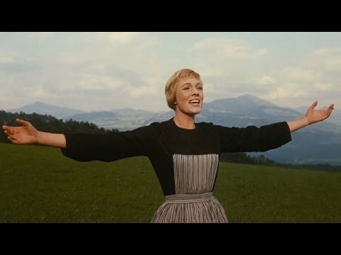 The Onion Looks Back At 'The Sound Of Music'