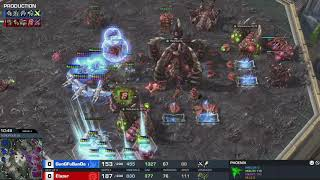 Elazer vs GunGFuBanDa PvZ – Group A – WCS Challenger Europe Season 3