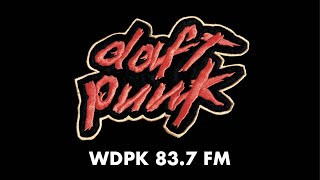 Watch Daft Punk WDPK 837 FM video