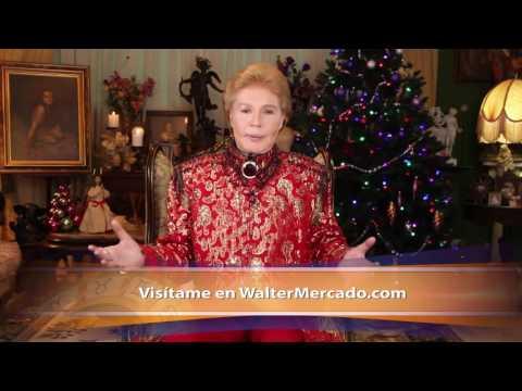 Horóscopo  29 de Diciembre por Walter Mercado