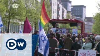 جدل حول مؤتمر العودة الفلسطيني في برلين | الجورنال