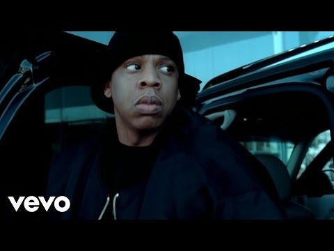 JAY-Z - Dirt Off Your Shoulder