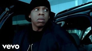Watch JayZ Dirt Off Your Shoulder video
