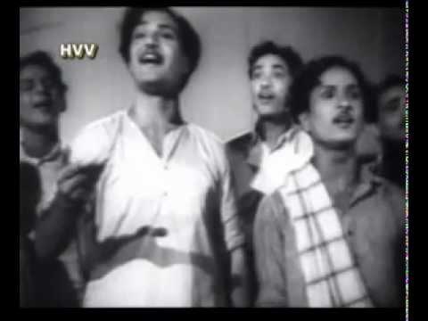 Palletooru  (1952) Cheyetti jai kottu