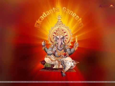 Sree Ganesham Devotional Album Song By M.G Sreekumar..Jaya Jaya...