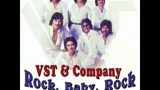 VST and Company ~ Disco Dance Mix